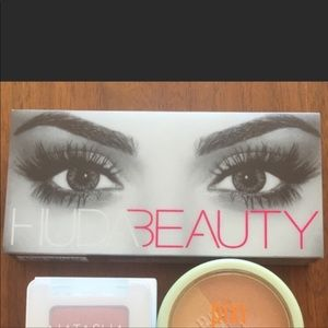HUDA Beauty Lashes (Reserved for @samiberkley)